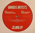 Jujiro EP