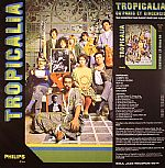 VARIOUS - Tropicalia: The Definitive 1968 Classic Brazilian Album