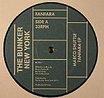 Fanfara EP