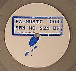 Sen No Sen EP