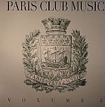 Paris Club Music Volume 2
