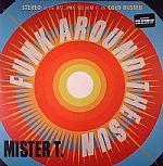 Funk Around The Sun (stereo)
