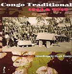 Congo Traditional 1952 & 1957