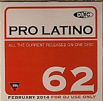 DMC Pro Latino 62: February 2014 (Strictly DJ Only)