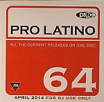 DMC Pro Latino 64: April 2014 (Strictly DJ Only)