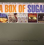 A Box Of Sugar: The Complete Recordings 1992-1995