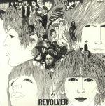 Revolver (mono) (remastered)