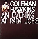 An Evening At Papa Joe's