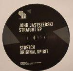 Straight EP