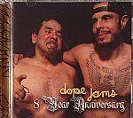 Dope Jams 8 Year Anniversary