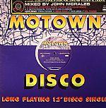 John Morales Presents: Motown Divas