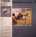 Sergio MENDES/BRAZIL 66 - Stillness: The Original Classic 1970 Brazil Album