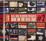 Outta Sight Selection: Real Side Records Presents Soul On The Real Side #2