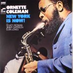 New York Is Now! (75th Anniversary Edition) (remastered)