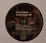 Cream Soda EP