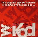 The Golden Era Of Hip Hop