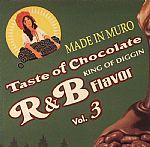 Taste Of Chocolate R&B Flavor Vol 3