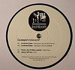 Giuseppe's Groove EP