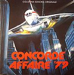 Concorde Affaire '79 (Soundtrack