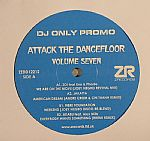 Attack The Dancefloor Volume Seven