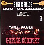 Bakersfield's Big Guitars