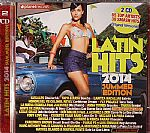 Latin Hits 2014 Summer Edition