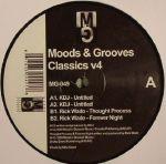 Moods & Grooves Classics V4