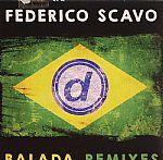 Balada: Remixes