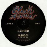 Black Aroma EP Vol 7