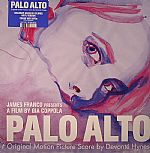 Palo Alto (Soundtrack)