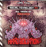 Hard Solution EP
