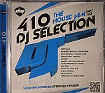 DJ Selection 410: The House Jam Vol 122