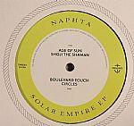 Solar Empire EP