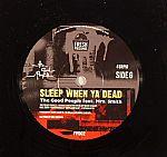 Sleep When Ya Dead