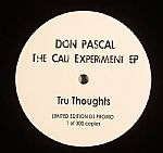 The Cali Experiment EP