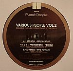 Various People Vol 2
