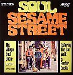 Soul Sesame Street (stereo)