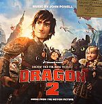 How To Train Your Dragon 2 (Soundtrack)
