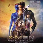 X Men: Days Of Future Past (Soundtrack)