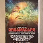 Dreamscape: Brighton Debut Recorded @ Concorde 2 Saturday 24th May 2014