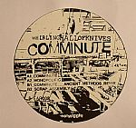 Comminute EP