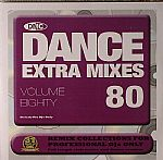 Dance Extra Mixes Volume 80: Remix Collections For Professional Djs (Strictly DJ Only)