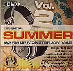 Essential Summer Warm Up Monsterjam Vol 2 (Strictly DJ Only)