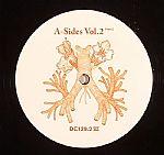 A Sides Volume 2 Part 2