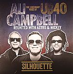 Silhouette: The Legendary Voice Of UB40 Reunited With Astro & Mickey