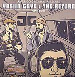 Amerigo GAZAWAY - Yasiin Gaye: The Return Side Two