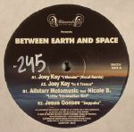 Between Earth & Space
