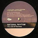 The Jive EP Remixes