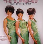 Meet The Supremes (remastered)