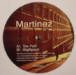 MARTINEZ - The Path